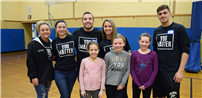 Sachem Students Create Connections photo
