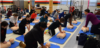 30 Years of Lifesaving Skills in Sachem photo
