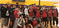 Sachem East Wins League I and Section XI Dual Meet Titles photo