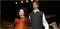 High School East Takes the Stage in 'Sweeney Todd' photo