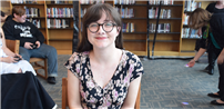 Sachem Student Named Town of Brookhaven Student of the Month photo