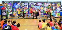 Interactive Game Show Puts Students in the Spotlight photo
