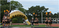 Sachem North Caps Homecoming With Thrilling Victory photo
