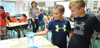Silly Substance Teaches States of Matter photo