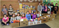 Wenonah Read to Feed photo