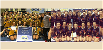 Sachem East, Sachem North Cheer Earn Bids to Nationals photo