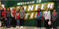 Seneca Students Explore College Campuses photo