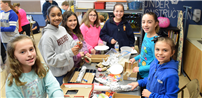 Lynwood's Musical Makerspace photo