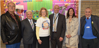 Chippewa Celebrates 50 Years of Education photo