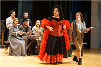 High School East Takes the Stage in 'Sweeney Todd' photo 2