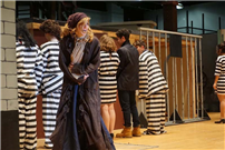High School East Takes the Stage in 'Sweeney Todd' photo 3