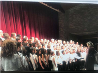Elementary Students Perform 60th Annual Music Festival Concert photo 3